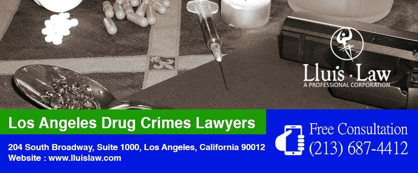 Drug Arrest Attorneys